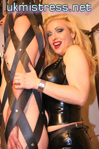Uk Mistress