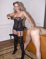 Mistress Jennifer